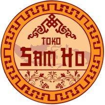Logo Toko Sam Ho
