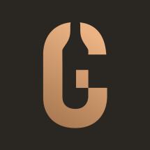 Logo Glass Bottle Coffee