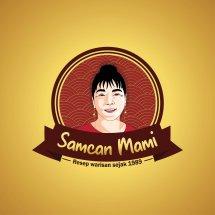 Logo Samcan Mami