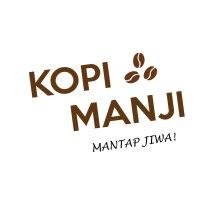Logo Kopi Manji