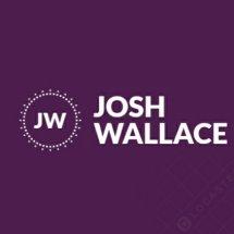 Logo JOSH WALLACE