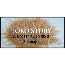Logo toko_story_sby