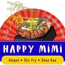 Logo Happymimirestoran
