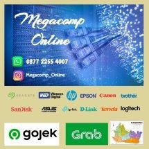 Logo Megacomp Online