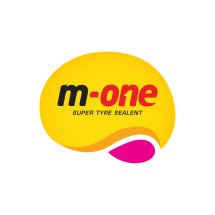 Logo M-One Official Store