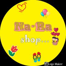Logo NaRa shop tangerang