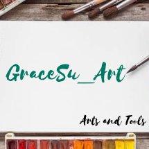 Logo GraceSu_Art