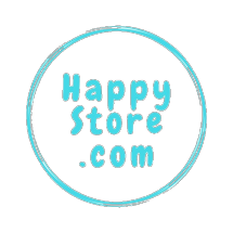 Logo Happy Store Com