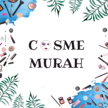 Logo COSME MURAH