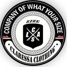 Logo Claressa cloth