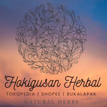 Logo Hokigusan_herbal