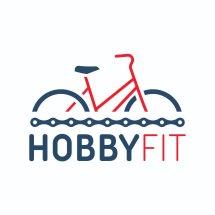 Logo Hobbyfit & Beyond