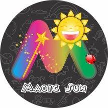 Logo MagicSun