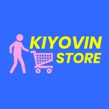 Logo Kiyovin Store