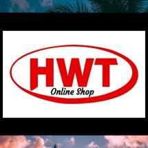 Logo HWT Shop
