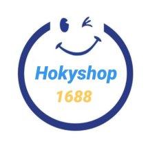 Logo hokyshop1688