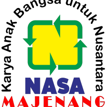 Logo Stockist Nasa Majenang