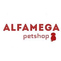 Logo Alfamega Petshop