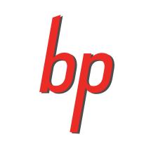 Logo Buana Prima Stationery
