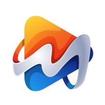 Logo Mitra Visual
