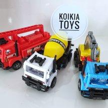 Logo Koikia Toys