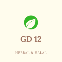 Logo GD12 store
