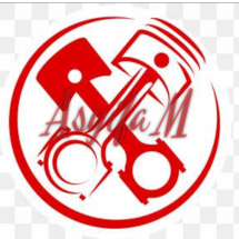 Logo ASYIFA M