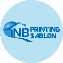 Logo NB Printing & Sablon