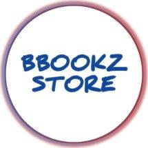 Logo BBOOKZ STORE