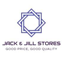 Logo Jack & Jill Stores