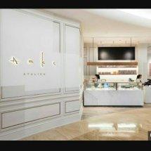 AMKC ATELIER Brand