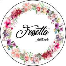 Logo fossettacake