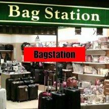 Logo BAGSTATION88