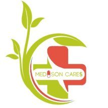 Logo medison care$