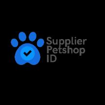 Logo Supplier Petshop ID