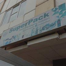 Logo SuperPack BSD