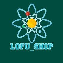 Logo Lofu Shop