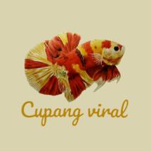 Logo Cupang Viral