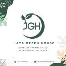 Logo Jaya Green House
