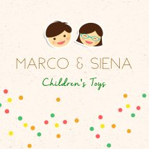 Logo Marco Siena Official