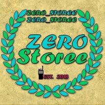Logo zero_storee