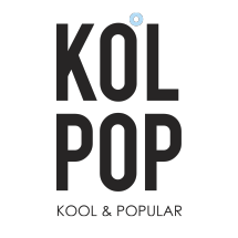 Logo KoolPop Official