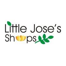 Logo Little Jose's shop