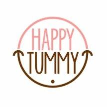 Logo happytummysby