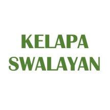 Logo Kelapa Swalayan