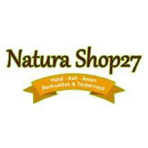 Logo Natura Shop27