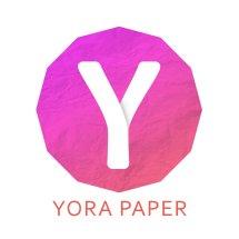 Logo Yora Paper