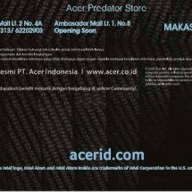 Logo Acer Store_Predator