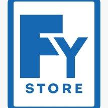 Logo FY STORE 77