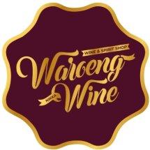 Logo Waroeng Wine GS